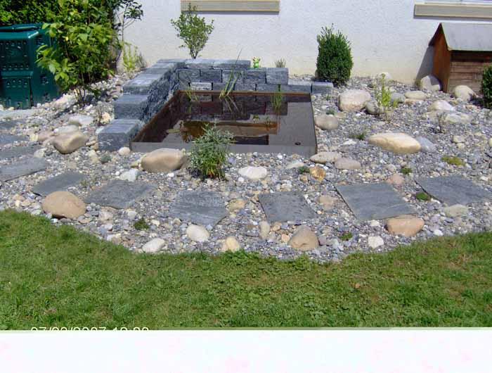 kuster gärten ag [steingärten] - kuster gärten, gartenbau, Garten ideen